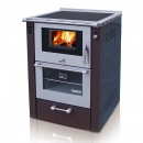 SENKO - SG-60 inox lux 2560 L/D  9 kW