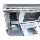 SENKO - SG-75 inox lux 2375 L/D  7.5 kW