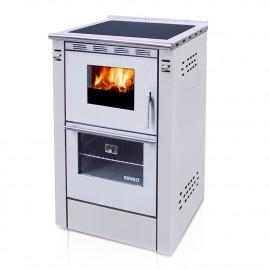 SENKO - SG-50 inox 2850 L/D  6 kW