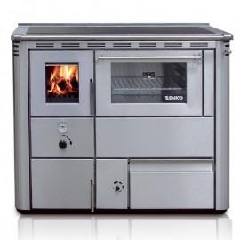 SENKO - C-25 inox lux 2280 L/D  25 kW